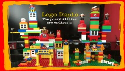 Lego Duplo Main
