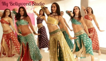 My Bollywood Studio