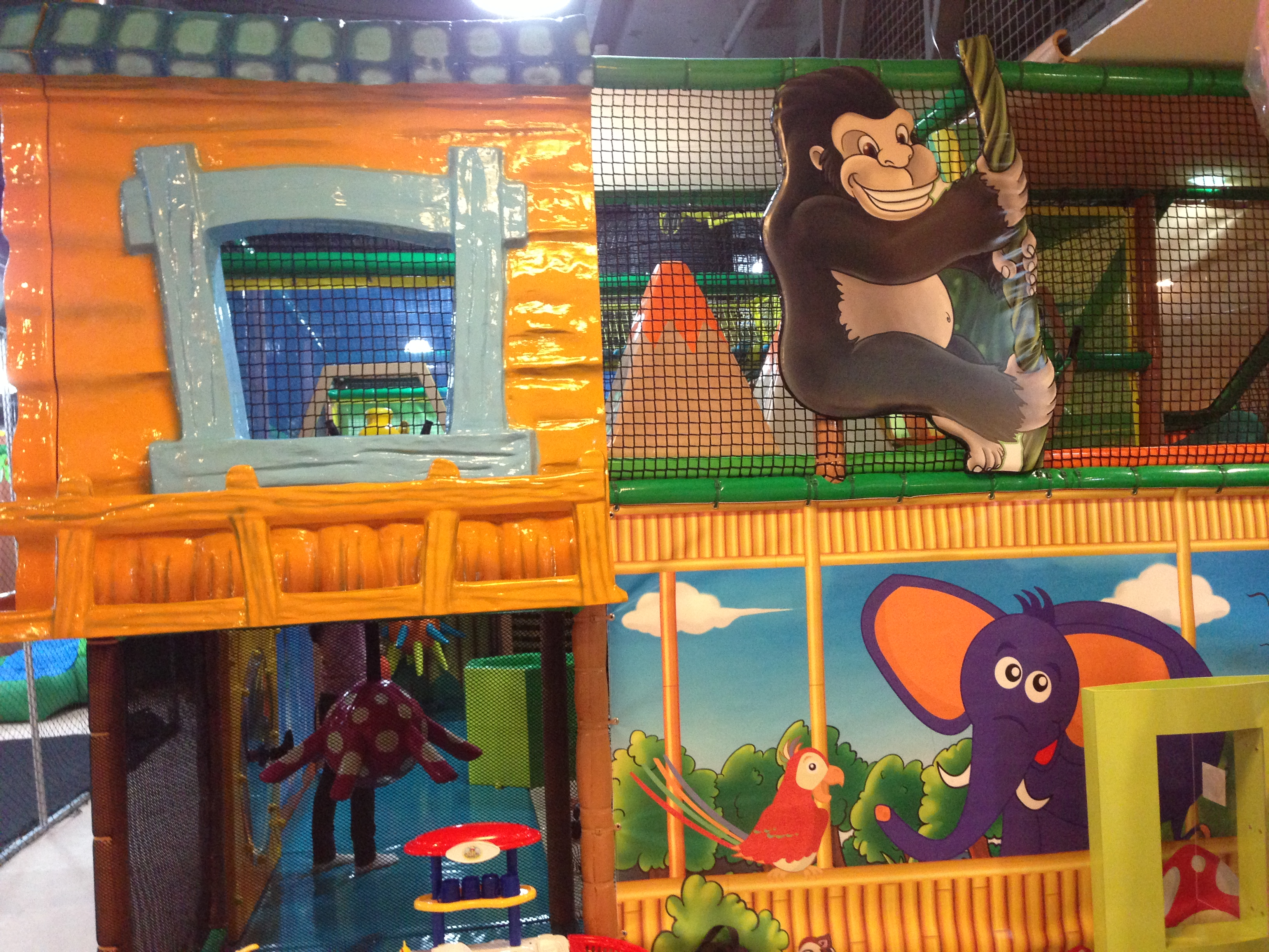 Kids Birthday Party Venues In Singapore