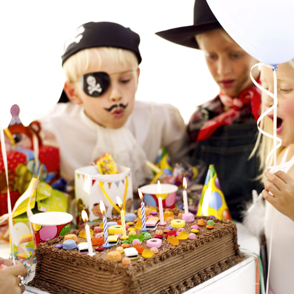 How To Make Your Kid's Birthday Party Unique On A Budget