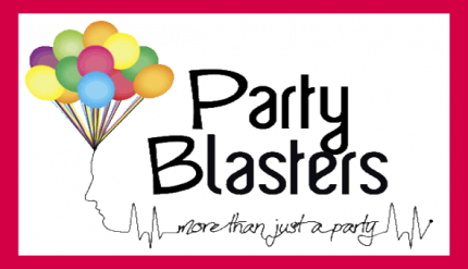 Party Blasters  - Kid's Birthday Parties
