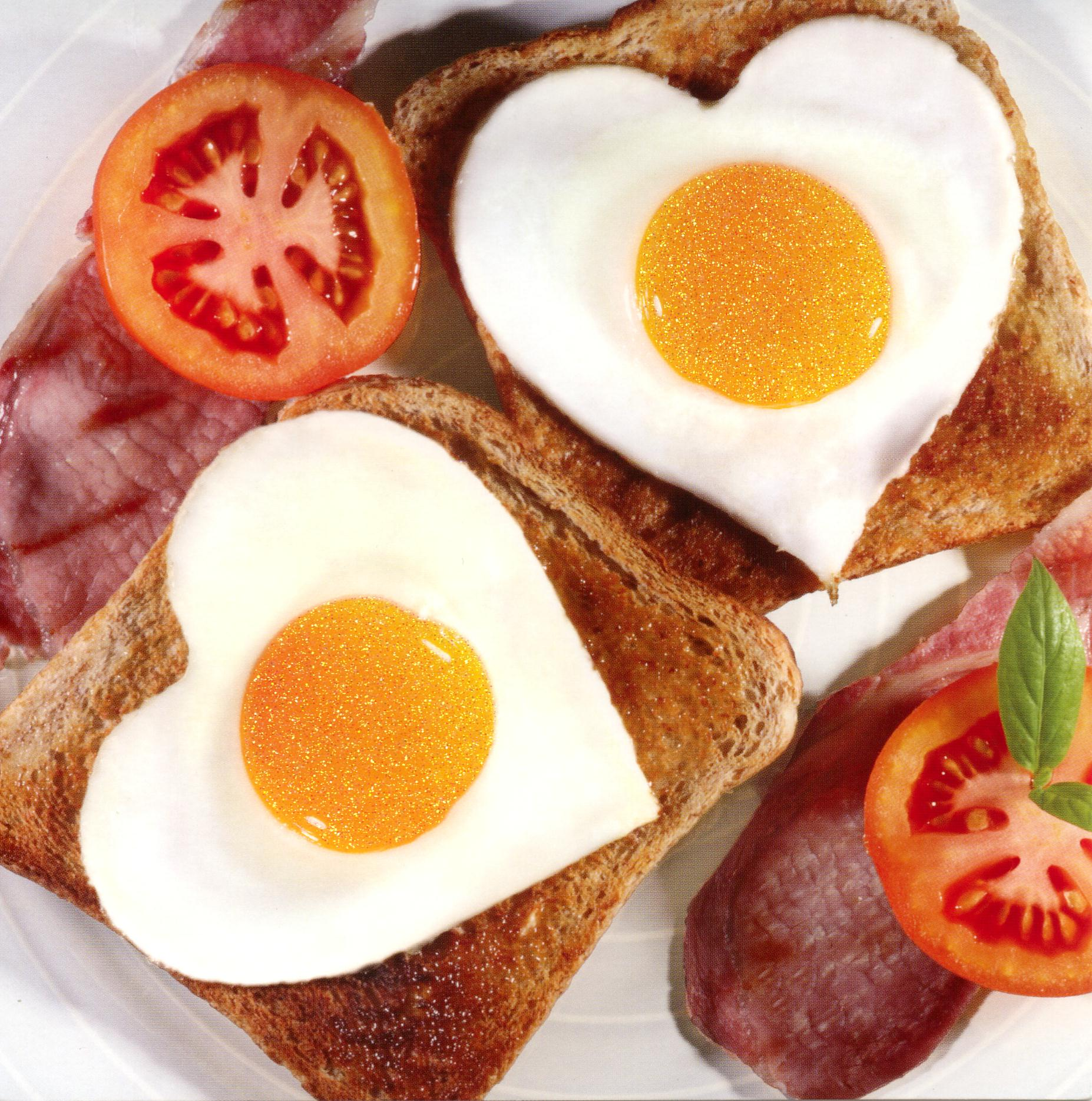 Tips For Dad Ho... Healthy Egg Breakfast Ideas