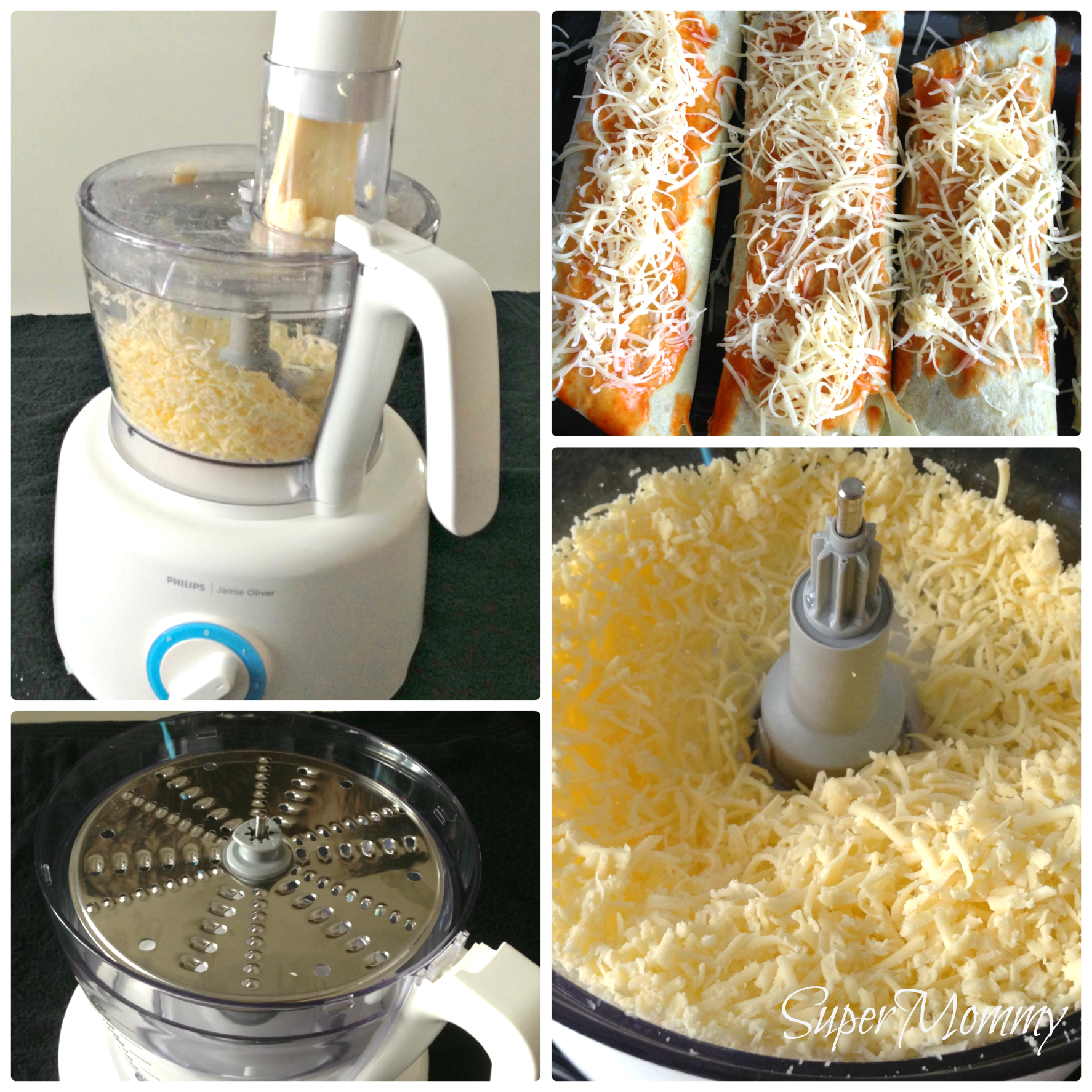 The philips jamie oliver food processor helping busy moms money forumfinder