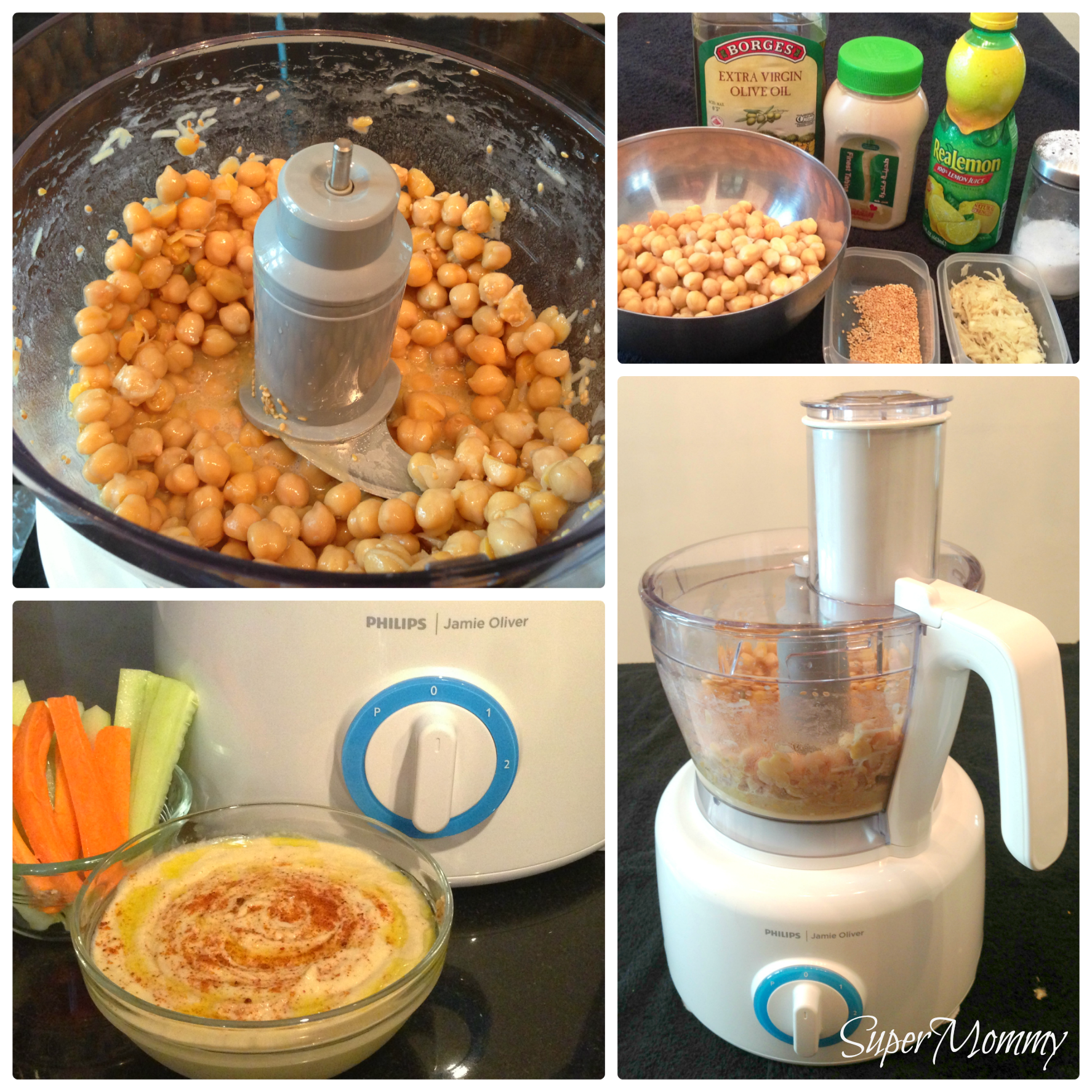 The philips jamie oliver food processor helping busy moms being forumfinder Images