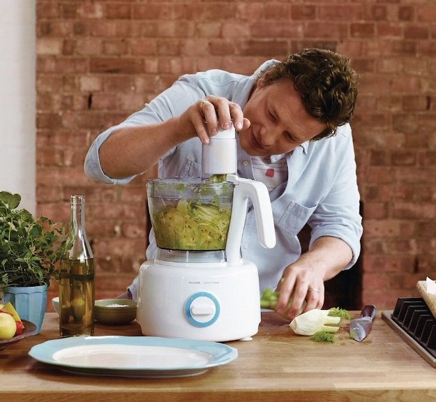 Jamie Oliver Recipes Using Food Processor