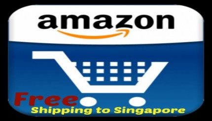 AmazonGlobal Saver Shipping Free to Singapore & India
