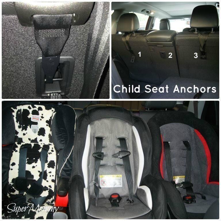Us Child Seat Car Cab
