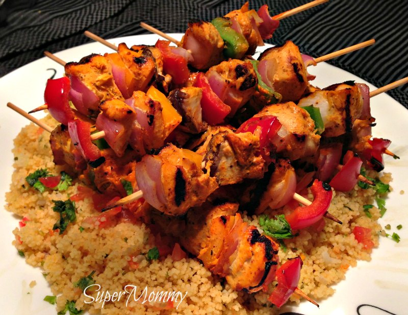tandoori chicken super easy rezept yummly an authentic and super easy ...