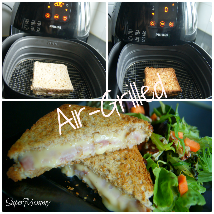 Where to Shop for PHILIPS AIRFRYER GRILL PAN in Singapore
