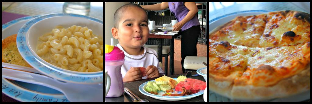 KIds Play, Eat & Dine Free - Angsana Laguna Phuket