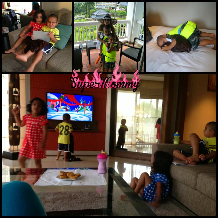 Angsana Laguna Phuket Thailand Hotel Review