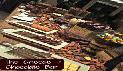 MBS Cheese & Chocolate Bar main