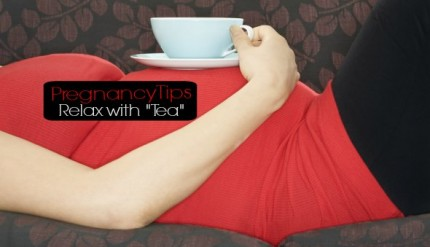 Teas to drink pregnancy