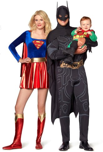 Where to buy Halloween Costumes in Singapore Family  sc 1 st  SuperMommy & Where to Buy u0026 Rent Costumes in Singapore for Kids u0026 Adults