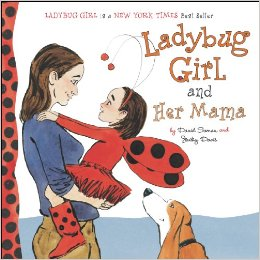 Lady Bug Girl Best Toddler Baby Board Books Must Read