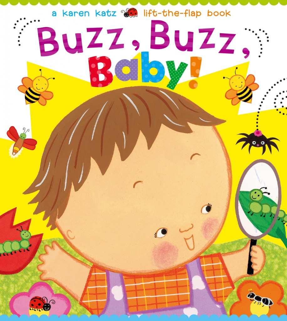 Baby Toddler Board Books Must Read