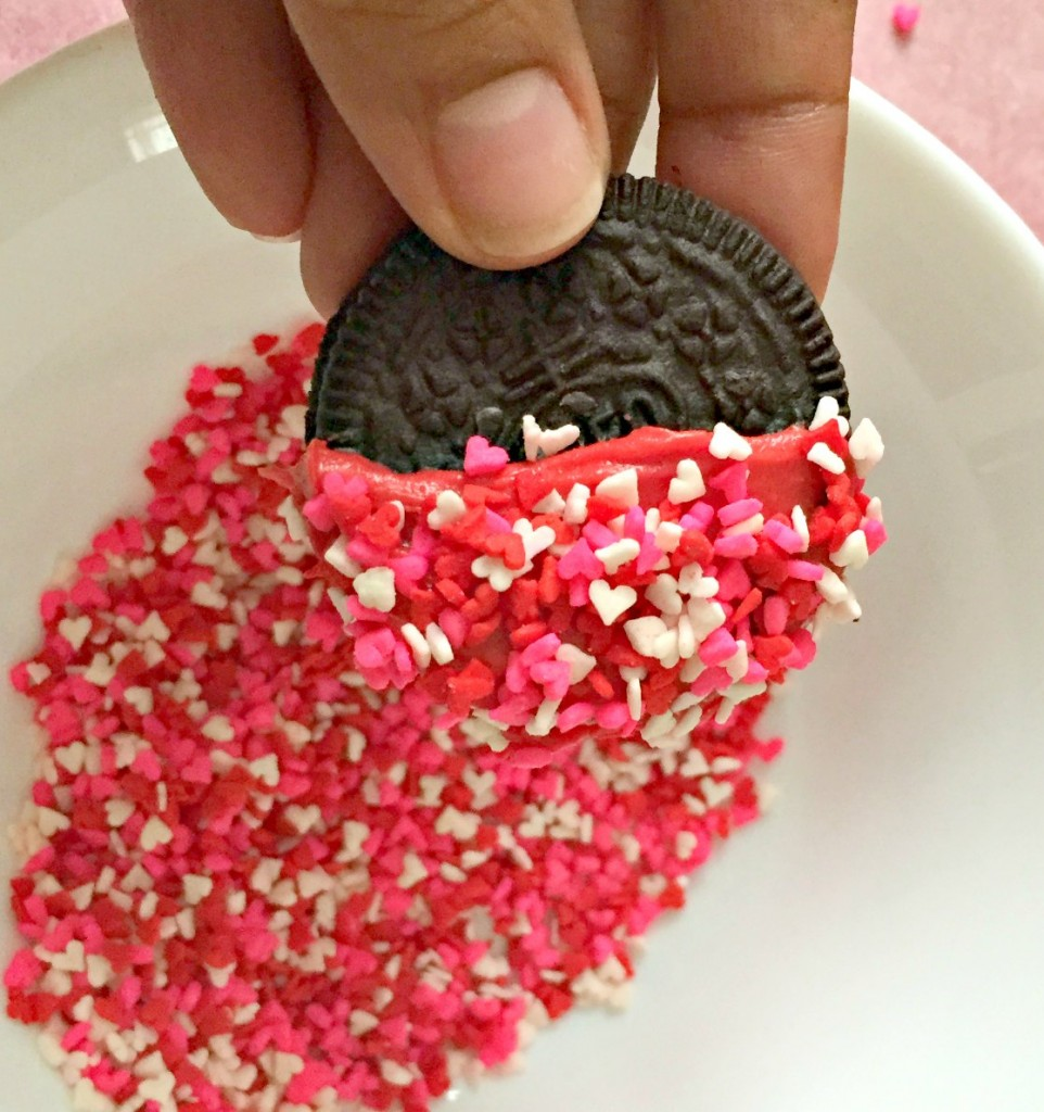 Valentines Day Cookies - 5