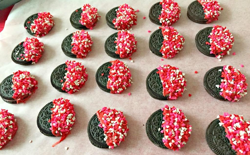 Valentines Day Cookies - 6