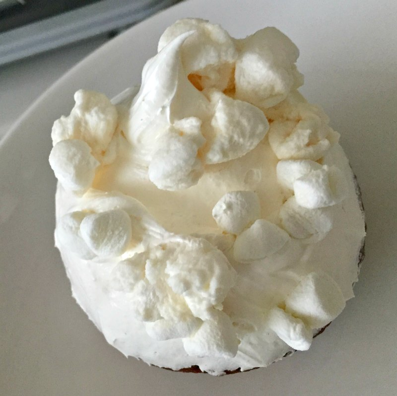 Popcorn Movie Night Cupcakes 2