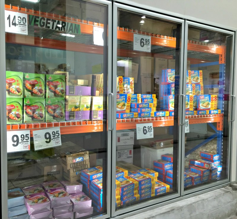 22 Warehouse Club Review Jurong Singapore things to buy