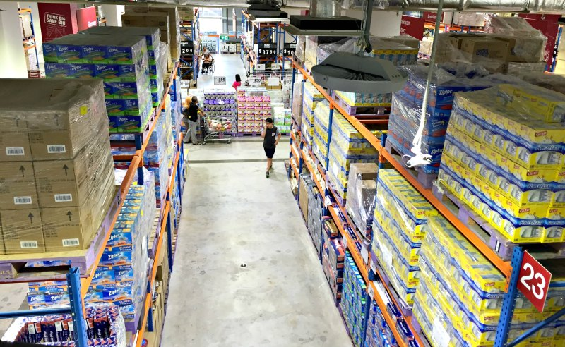 34 Warehouse Club Singapore Jurong Membership Costco Hours