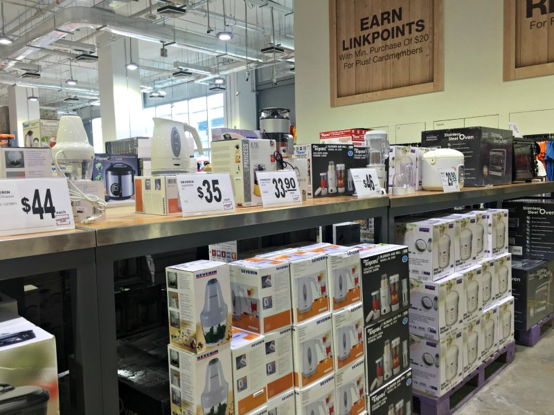 39 Warehouse Club Singapore Jurong Membership Costco Hours