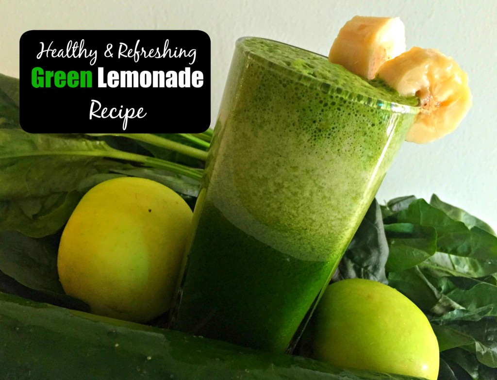 Healthy Green Juice Shake Recipe Kids Low Calorie