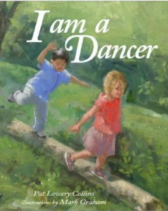 I Am A Dancer Preschool books for kids toddlers