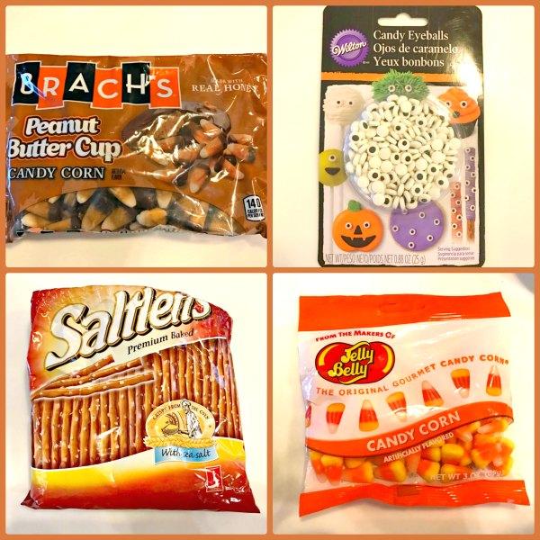 Thanksgiving Easy No Bake Turkey Cookie Dessert Recipe