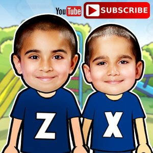 ZXAdventures Kids YouTube Channel Toy Review Kids Games LEGO Kids Playing