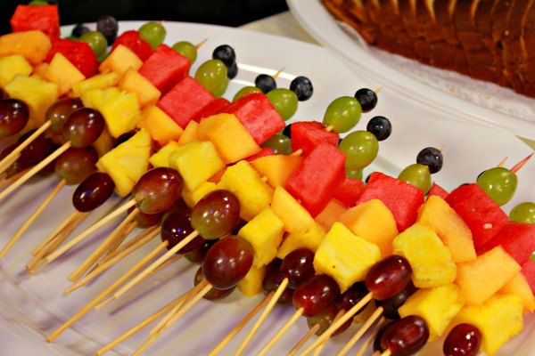 T-Rex Fruit Claws