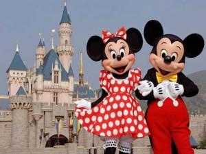 Super Disney Giveaway Winners!!