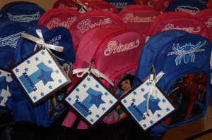 """Goodie Bags Are So Last Year – """"Goodie Gifts"""" Are The New Trend"""