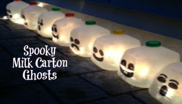 Spooky Ghosts 4