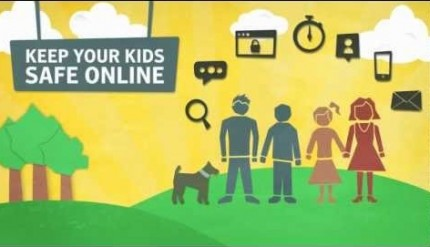 Internet Safety Tips for Children - Norton
