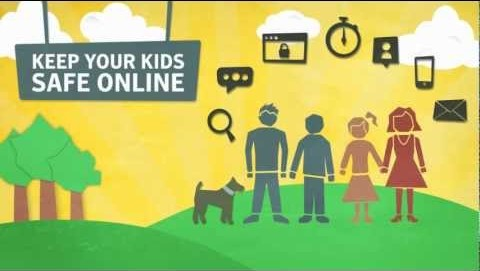 Internet Safety Tips for Children – Keeping Your Family Safe with Norton