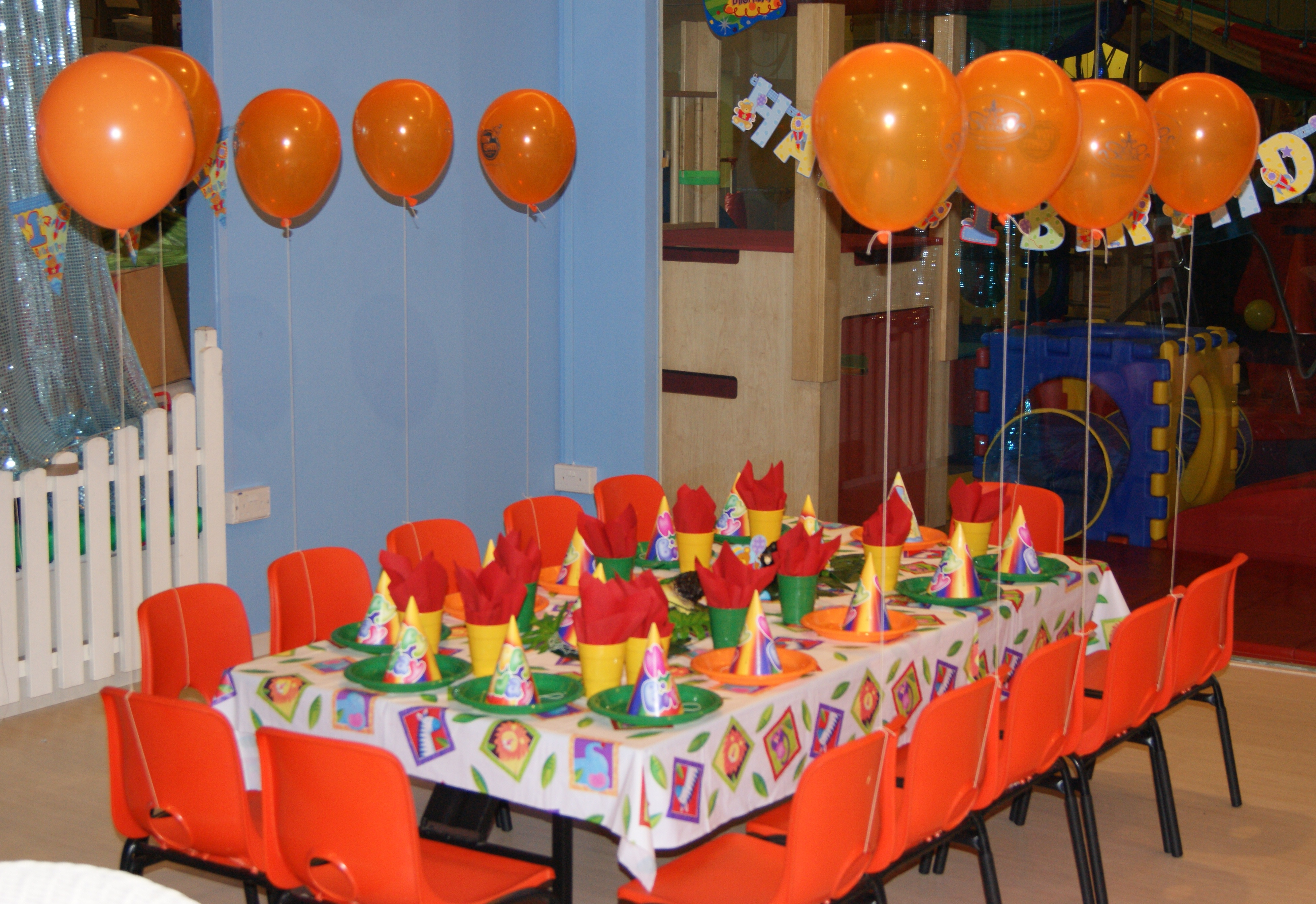 Tips For Choosing A Birthday Party Package Venue