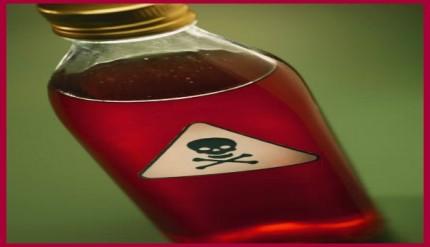 Overdose on Children's Medication