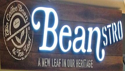 Coffee Bean Beanstro Review - Singapore - Takashimaya