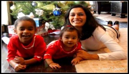 Featured Super Mom Preeti