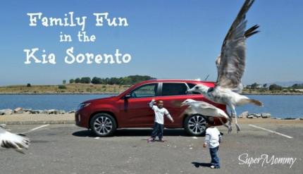 2014 Kia Sorento SX - Crossover SUV