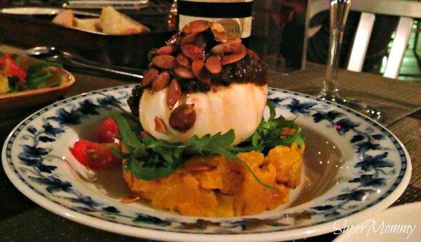 Latteria Mozzarella Bar in Duxton Hill Review
