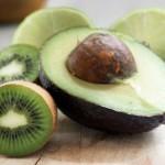 Kiwifruit Fun Facts