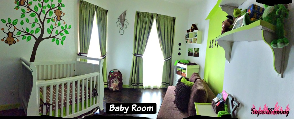 Converting Baby Crib to Toddler bed