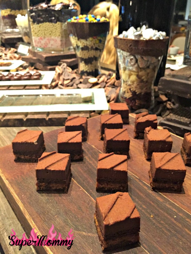 MBS Cheese & Chocolate Bar 15