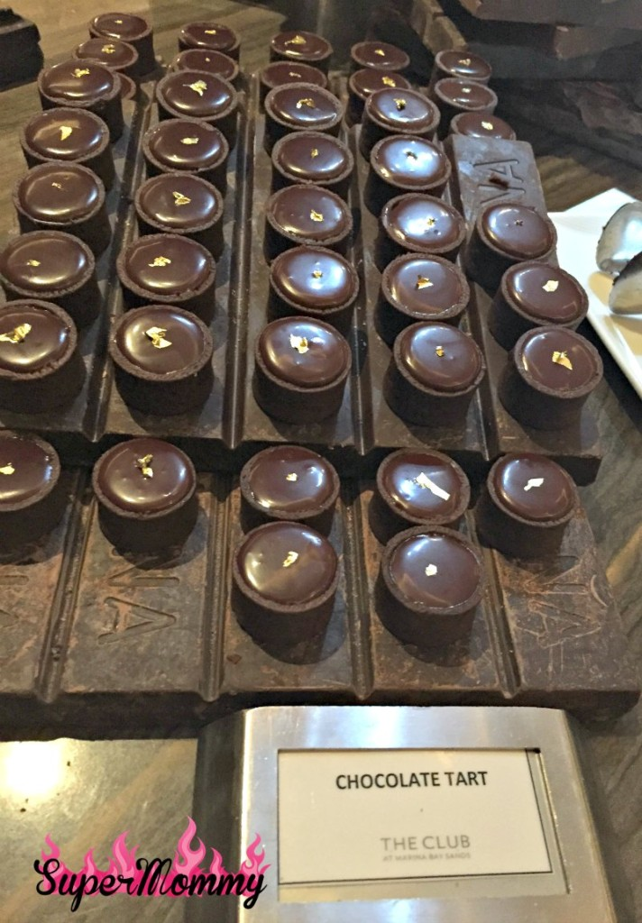 MBS Cheese & Chocolate Bar 2
