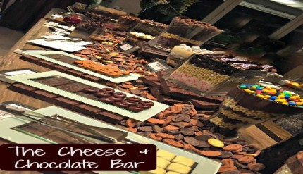MBS Cheese & Chocolate Bar main