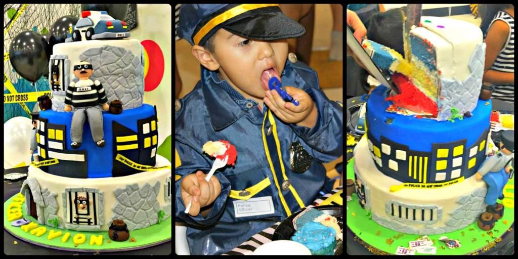 Kids Birthday Party Cool de Sac Singapore