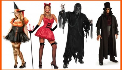 Buy Rent Halloween Costume Shops Parties Singapore