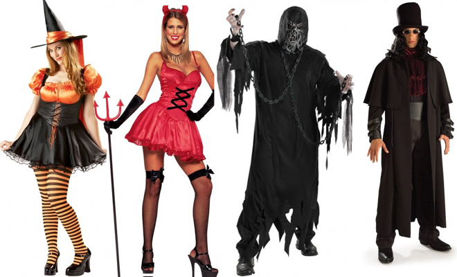 Halloween Costume Rental | Where To Buy Rent Costumes In Singapore For Kids Adults